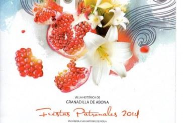 Cosas de las Fiestas Patronales 2014