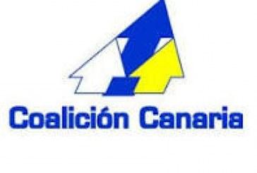 """Coalición Canaria califica de """"irresponsable"""" que no se haya presentado aún el presupuesto de 2014"""
