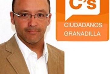 Ciudadanos C´s Granadilla denuncia la alta presión impositiva del IBI por el Ayuntamiento