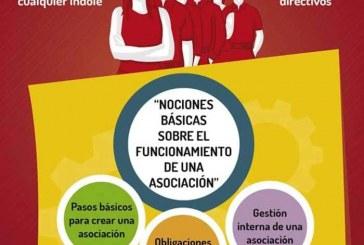 Charla Informativa sobre asociacionismo
