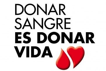 Campaña para 'donar sangre' en Granadilla de Abona