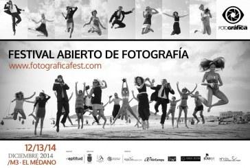 'Fotográfica Fest' este fin de semana en El Médano