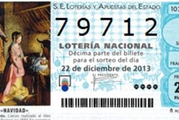 El 'spot' de la Lotería de Navidad 2014 en clave granadillera