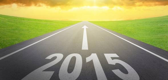 Deseos, actitudes e intenciones para 2015