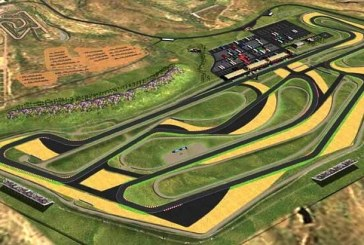 Relación definitiva de los terrenos afectados por el Circuito del Motor de Tenerife