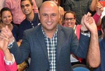 José Domingo Regalado denuncia la falta de políticas de empleo serias en el municipio