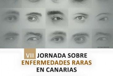 El SIEC acoge este sábado la 'VII Jornada sobre Enfermedades Raras en Canarias'