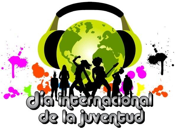 El 'Día Internacional de la Juventud'