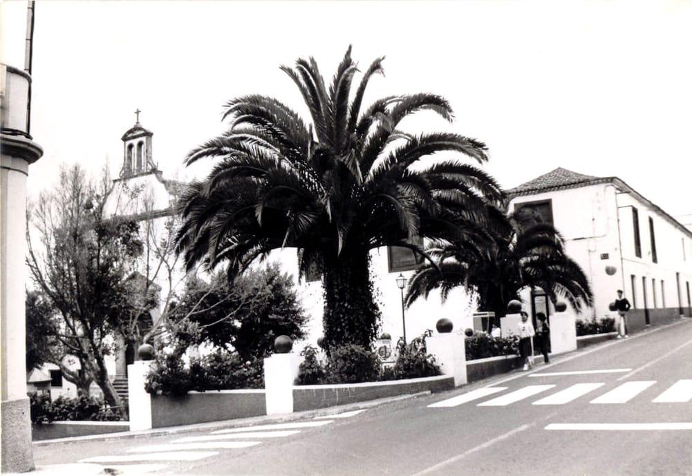 La catástrofe del Convento de 1963, en el recuerdo
