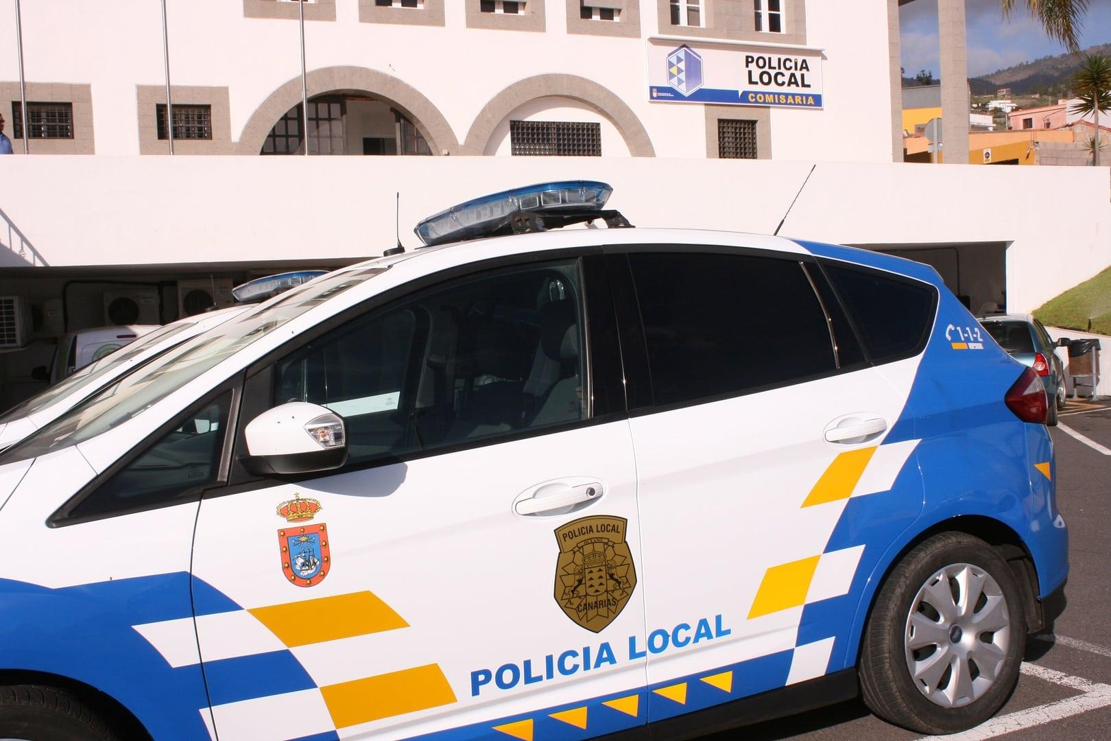 Responsable del cobro de las multas de la Policía Local, sancionada por apropiarse de 600 euros