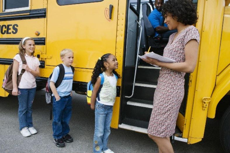 La inscripción para el Curso de 'Auxiliar de Transporte Escolar' finaliza este lunes