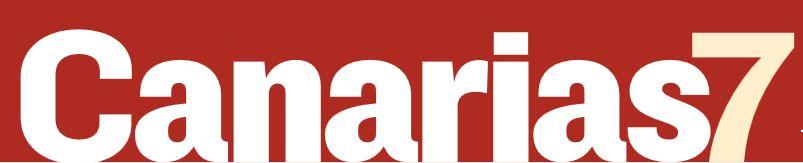 Resultado de imagen de logo canarias7