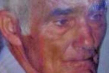 Sobre la desaparición de Plácido Santiago Salazar Donate, visto por última vez en junio de 2016