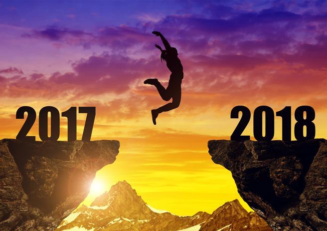 Deseos para 2018
