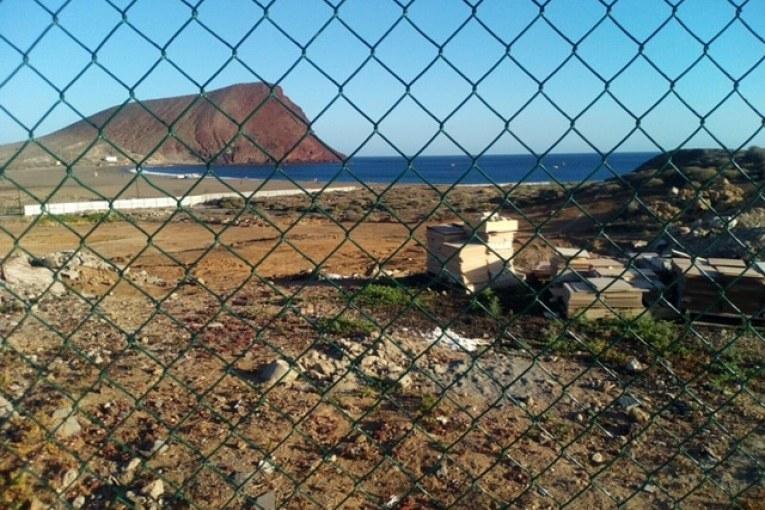 Sobre la construcción de un hotel de 5 estrellas en la zona de Sotavento en La Tejita (IX)
