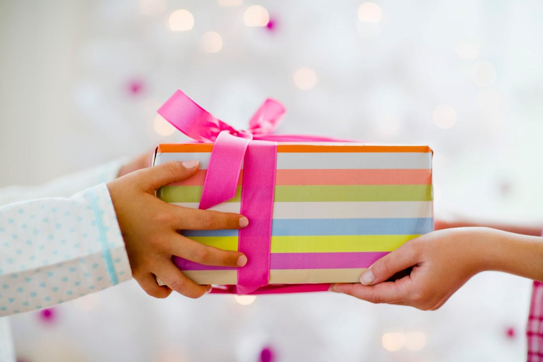 Sobre los 'regalos'