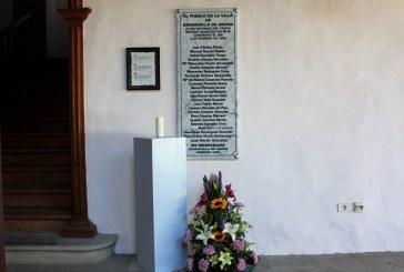 55 años de la tragedia del Convento, en la memoria