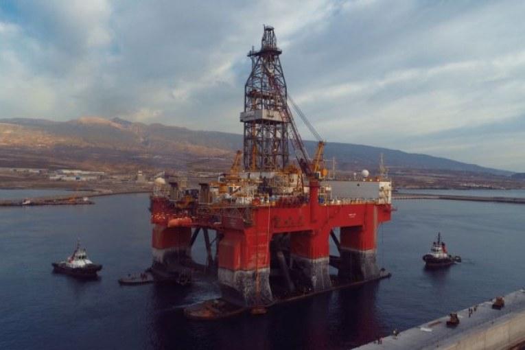Consecuencias de la puesta en funcionamiento del Puerto Industrial de Granadilla (III)