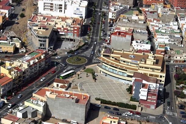 Granadilla de Abona, octavo municipio de España y tercero de ...