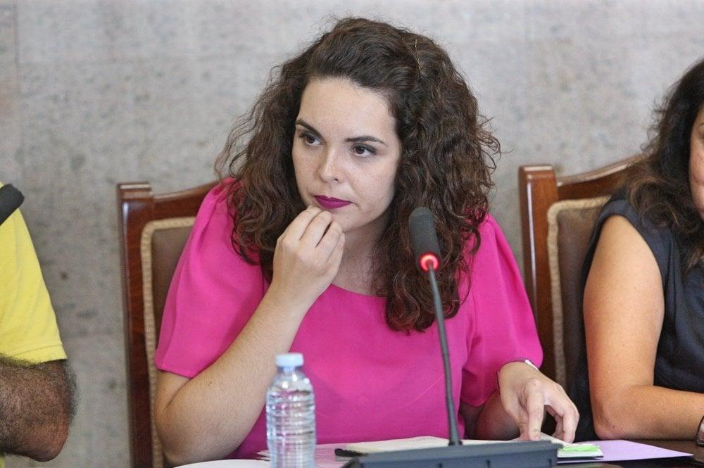 ¿Llevará de nuevo Jennifer Miranda al PSC-PSOE a la Alcaldía de Granadilla?