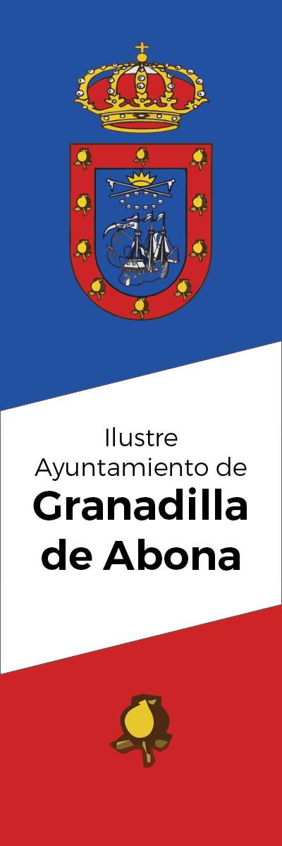Ayuntamiento Granadilla vertical