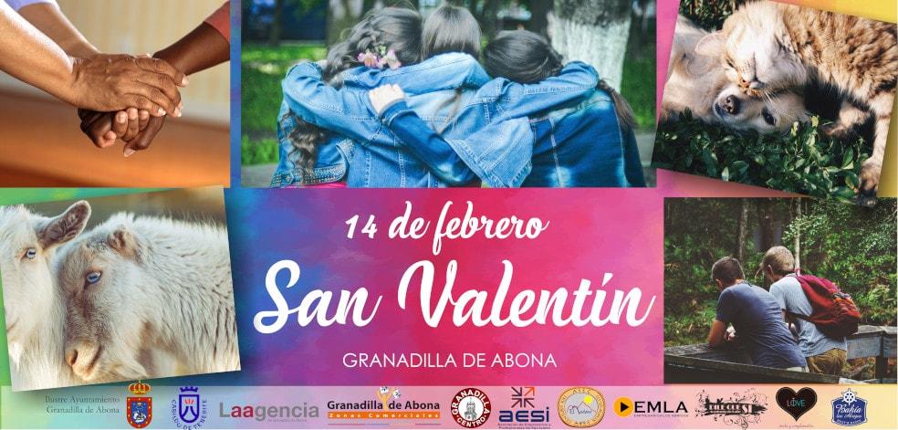 'San Valentín' 2019 en Granadilla de Abona regala experiencias