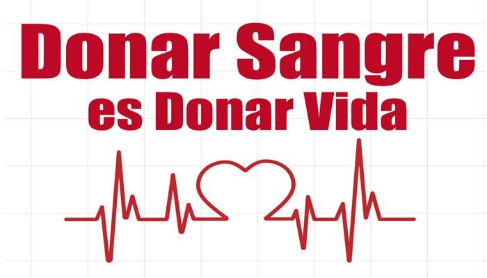 Invitación a la ciudadanía de Granadilla de Abona a donar sangre este miércoles en el Casco y el jueves en El Médano