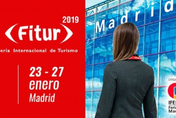 Granadilla de Abona en FITUR 2019 (I)