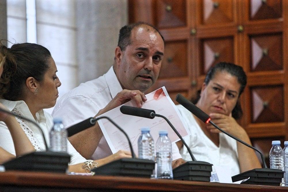 Partido Popular de Granadilla de Abona, un fijo en todos los pactos de gobierno municipales