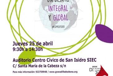 La 'Jornada sobre Enfermedades Raras en Canarias 2019', este jueves en San Isidro