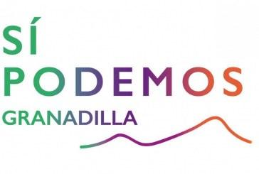 Sí Podemos Granadilla: Una coalición entre 'Podemos', 'Sí se puede' y 'Equo'