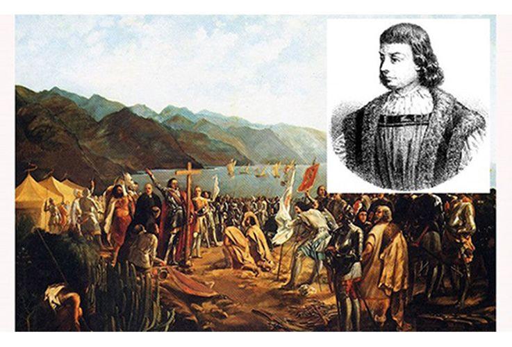 Mis tiempos del Sur (VII): El Adelantado Fernández de Lugo, una figura histórica nefasta para el pueblo aborigen guanche tinerfeño (y 5)