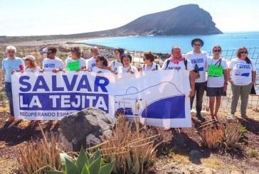 El Empaquetado TV da voz a la Plataforma Ciudadana 'Salvar La Tejita'