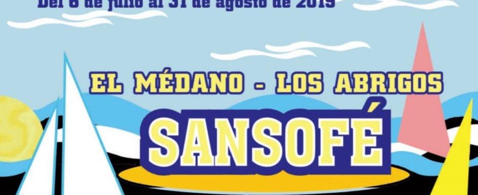 'Espectáculo Humorístico de Kike Pérez' este viernes y 'VIII Trail Nocturno' este sábado en El Médano dentro de la programación de 'Sansofé 2019'