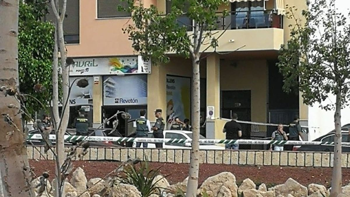 El 'caso' del asesinato del taxista Gabino