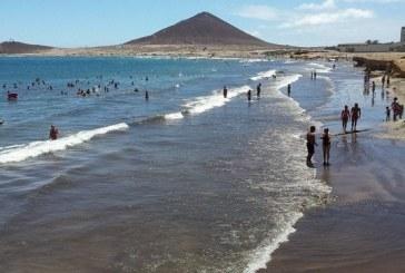 La posible 'intencionalidad' de la contaminación de las playas de El Médano con E. Coli denunciada por Marcos González y el problema de los vertidos de aguas residuales, a debate
