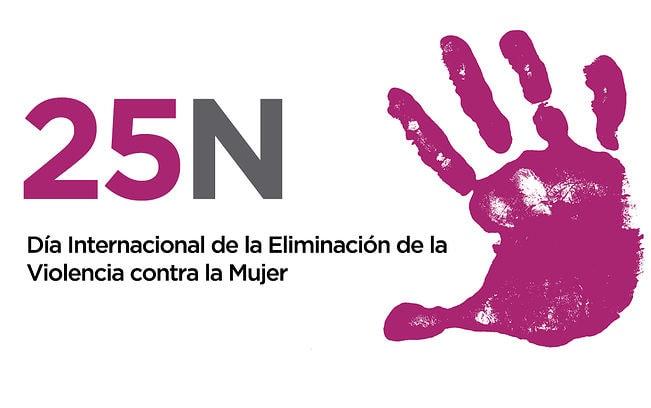 Obra de teatro 'Silenciadas' y 'Manifiesto Institucional' con motivo del 'Día Internacional de la Eliminación de la Violencia contra la Mujer', este lunes en la plaza del Ayuntamiento