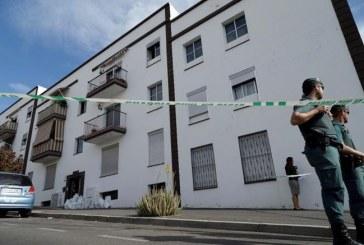 Tres días de luto en Granadilla de Abona por el asesinato de Sara en San Isidro la madrugada de este pasado lunes