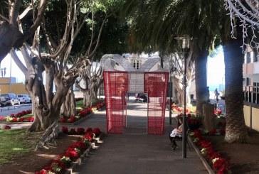 'Bienvenida a la Navidad' este domingo en el Casco con el encendido de luces, presentación del villancico, un concierto y la inauguración de varias exposiciones