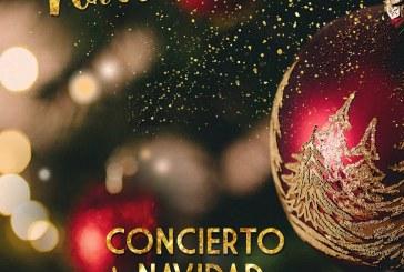 El tradicional 'Concierto de Navidad de la Escuela Municipal de Música' este jueves en San Isidro