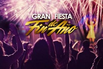 La 'Gran Fiesta de Fin de Año' en El Médano