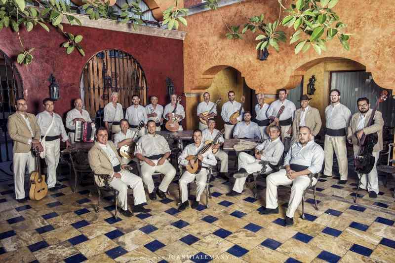 'Concierto de Navidad de Parranda Chasnera' este domingo en el Casco