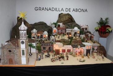 Visita a los 'Belenes Tradicionales' del municipio