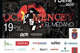 La carrera de obstáculos 'OCR Mencey El Médano', este domingo