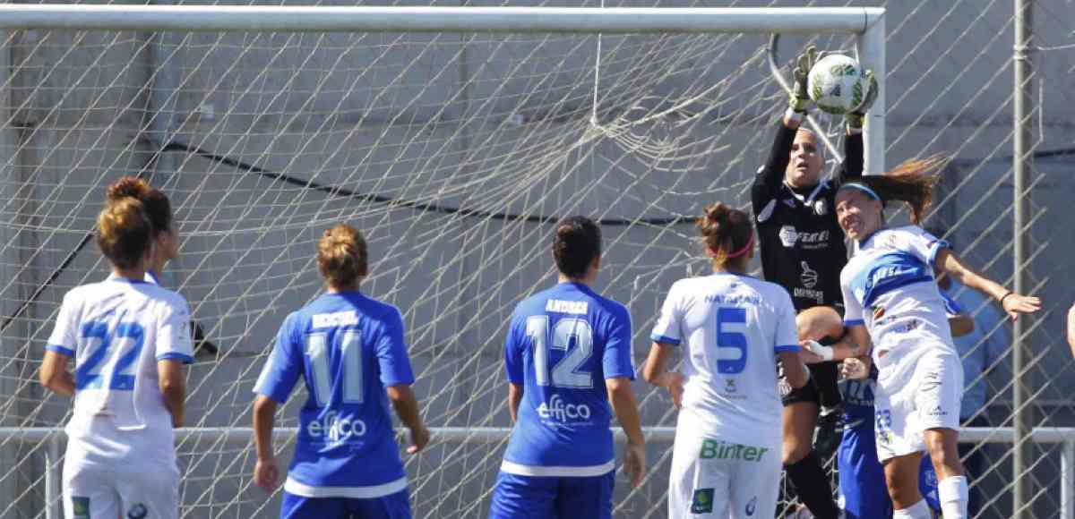 UD Granadilla Tenerife Egatesa – Sevilla FC, este sábado en La Palmera con entrada gratuita