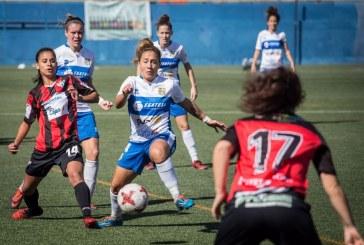 La UD Granadilla Tenerife Egatesa recibe este sábado en un 'trascendental' partido al modesto Sporting de Huelva del entrenador más veterano de la Primera División Femenina