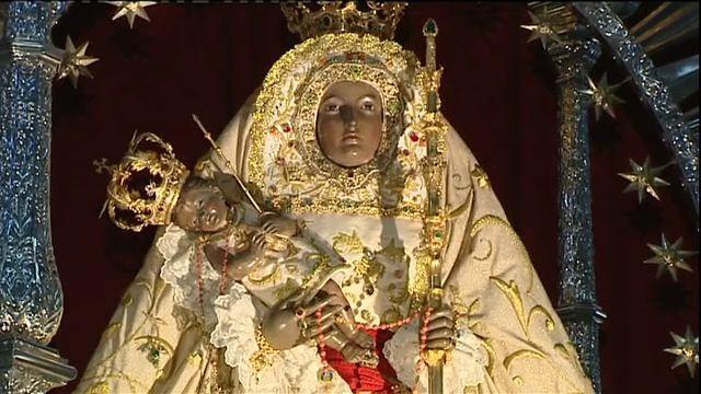 Este jueves finaliza el plazo para inscribirse a la actividad 'Ofrenda a la Virgen de Candelaria' que se realiza el 1 de febrero