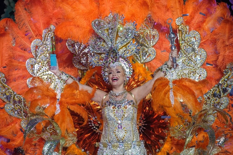El plazo para inscribirse a la actividad gratuita para pensionistas mayores de 55 años 'Nos Vamos al Carnaval' del 12 de febrero finaliza el próximo lunes