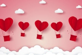 ¡Feliz San Valentín a tod@s l@s enamorad@s!