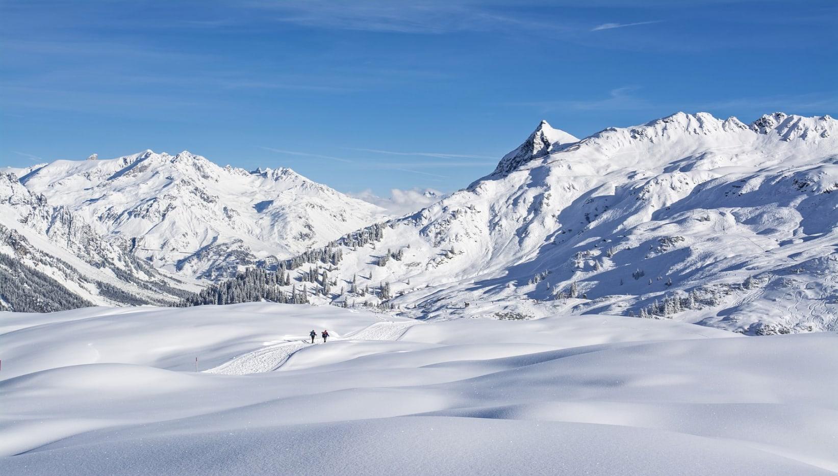 La inscripción al 'Viaje a Sierra Nevada' finaliza este lunes 17 de febrero